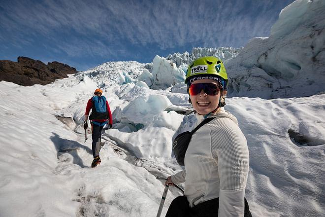Skaftafell Glacier Hike - In South Iceland