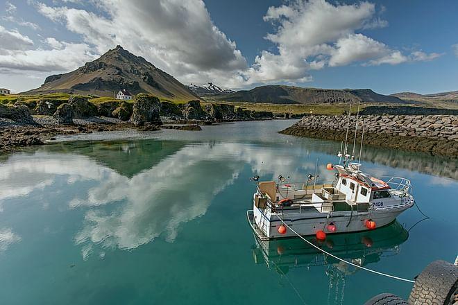 Snæfellsnes Peninsula Tour - From Fosshotel Reykjavík