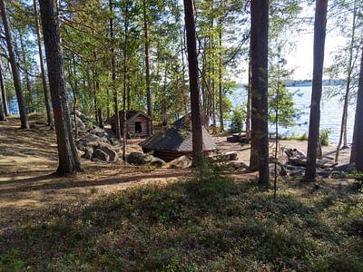 Nature safari Finland Oy Kohtaa villi luonto Leivonmäen kansallispuistossa Jyväskylä