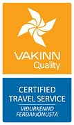 We pride our selves to be a part of a safe travel service community.
