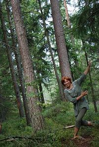 Villideli METSÄSIELUSI – Tutki sieluasi suomalaisessa metsässä Sysmä