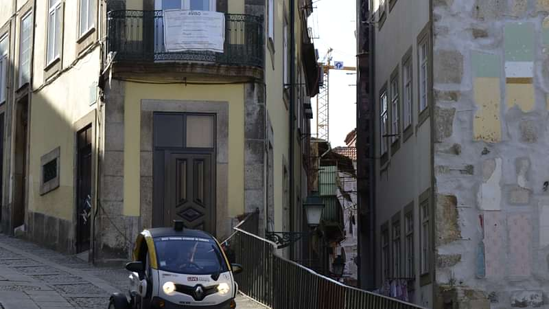 The Porto All Day Tour is for you that don't want to miss anything in the city of Porto