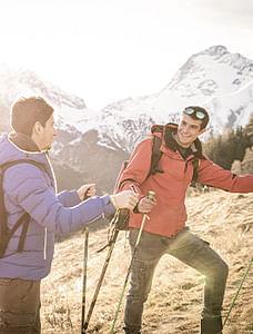 imagem da experiência Trekking Glaciar Vinciguerra