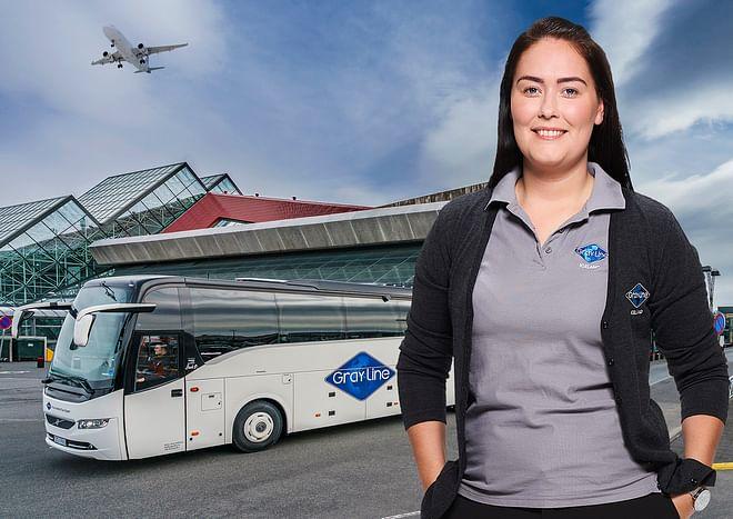 Keflavik Airport to Reykjavik Hotels