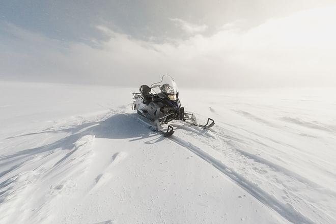 Express Activity Tour on Langjökull Glacier - From Reykjavík