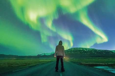 Northern Lights and Stargazing tour - with Reykjavik Sightseeing