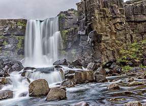 Visit Þingvellir & the golden circle on our 3 day adventure