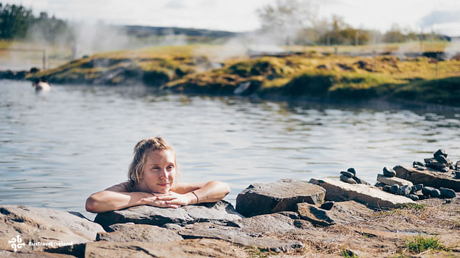 Golden Circle & Secret Lagoon Tour - From Fosshotel Reykjavík