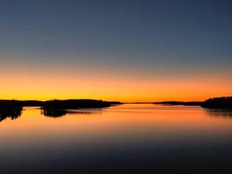 Veneretki Keitele-järvellä Pihkurisaareen & retkilounas