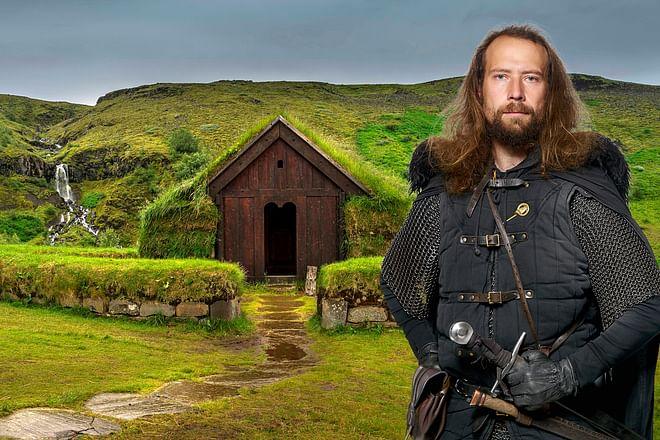Game of Thrones Revisited - From Reykjavík